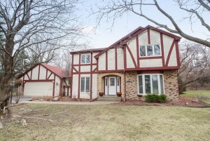 1088 Overlook Rd. Mendota Heights MN Home For Sale